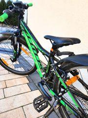 Scott Mountainbike 24 Zoll Kinderfahrrad