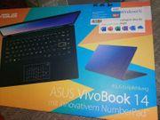 ASUS VivoBook E410MA-EK368TS Notebook Neuware