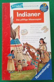 Star Wars Indianer Wer Wars
