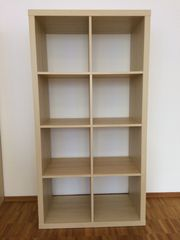 Regal shelves