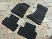 Textilfußmatten für AUDI A4 B8