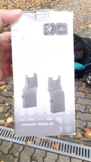 Adapter für Maxi-Cosi