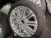 Original Audi Winterkompletträder Pirelli 245