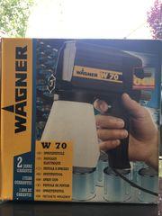 Spritzpistole Wagner W70