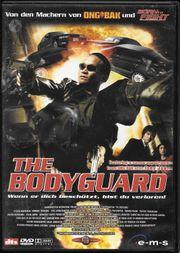 DVD The Bodyguard