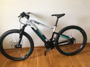 E-Bike Haibike SDURO Hardnine 7