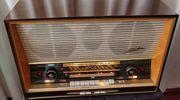 SABA Freiburg Automatic 100-Stereo Röhrenradio