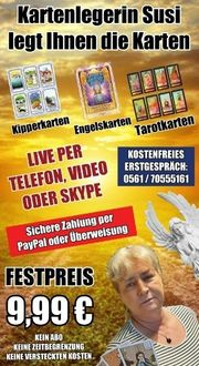 Tarot Engel Orakel Kartenlegen Kartenleger