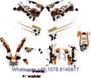 KTM 2008 2009 2010 2011