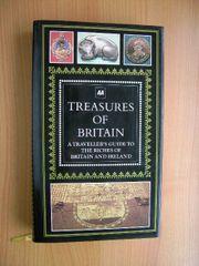 Für Schatzsucher Treasures of Britain