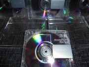 SONY Minidiscs Neige 74 - 40Stk
