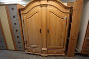 Kleiderschrank Dielenschrank Flur-Schrank - LD22068