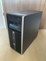 Gamer PC I5 vPro 16GB