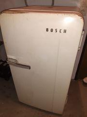 BOSCH Kühlschrank 50er Jahre