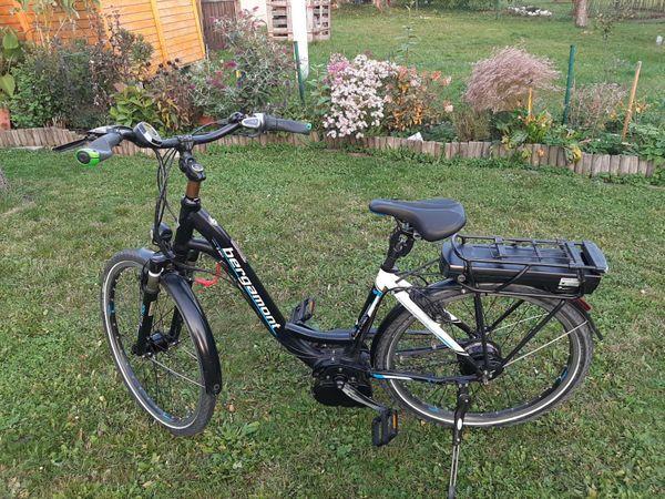 E-Bike hochwertig und formschön