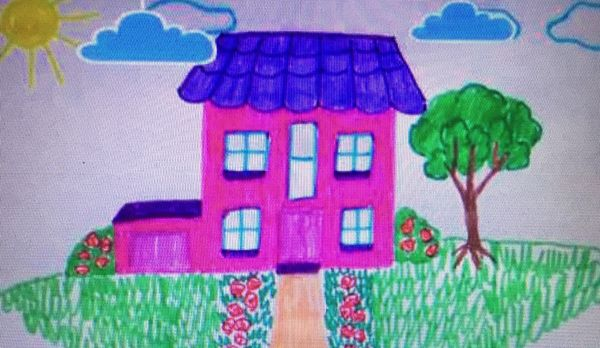 Haus - Handwerkerobjekt