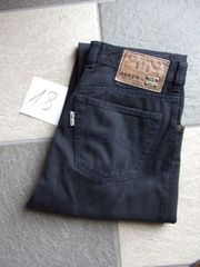 Joker Jeans Double Saddle Stiched