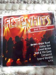 FETENHITS Real Classics CD