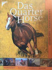 Buch - Das Quarter Horse Herkunft