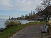 Ferienhaus mit Seeblick am Bodensee