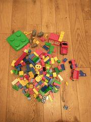 Lego Duplo über 160 Steine