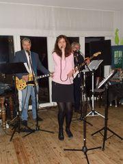 Kleine Livemusik Band für Feier
