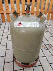 Propan Gas Flasche 11kg