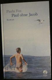 Buch Paul ohne Jacob neu