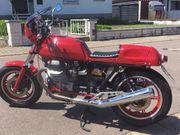 Moto Guzzi-Letzter Preisnachlass