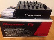 4 Kanal DJM 850 Pioneer