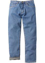 Thermo-Jeans für Herren mit weichem