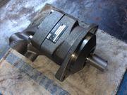 Hydraulikmotor Sägenmotor Parker F11-019 NEU
