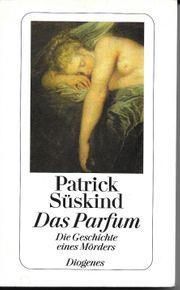 Patrick Süskind Das Parfum
