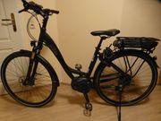 E Bike KTM Cento 10