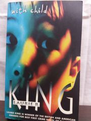 With Child - Laurie R King
