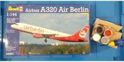 NEU Modell Bausatz Airbus 320
