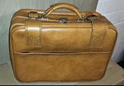 Koffer Bordcase kleiner geräumiger Reisekoffer