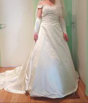 Hochzeitskleid Brautkleid Marke Demetrios