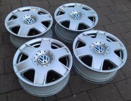 16 VW Volkswagen Golf 4: Kleinanzeigen aus Dreba - Rubrik Sonstige Reifen
