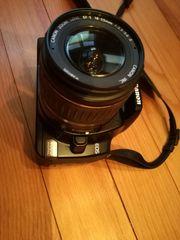 Canon EOS400D Digitalkamera