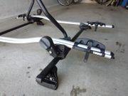 THULE Dach - Fahrradträger