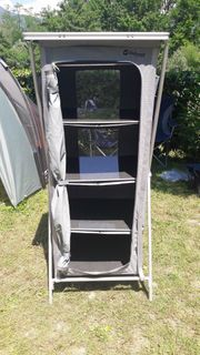 Campingschrank Camping Outwell