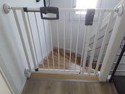 Geuther Treppen- und Türschutzgitter Easylock
