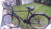 Neues Herren Kettler TREKKING Fahrrad