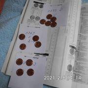 2 Pfennig 1993 Stempelglanz