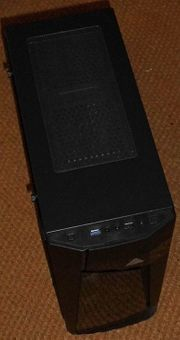 Gaming-6-Kern-PC i5-9400F 6x 4 1GHz