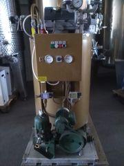 WIMA Dampfgenerator