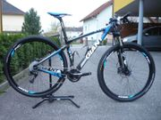 GIANT XTC 2012 29 CARBON