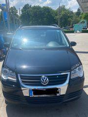 VW TOURAN UNITED 1 9