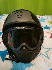 shark Herren Helm NC Motorradhelm